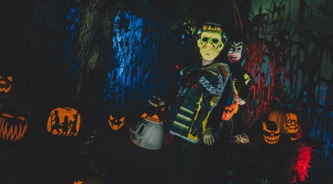Midsummer Scream 2018 – Second Annual Celebration of Halloween