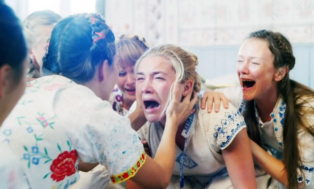 Midsommar: Ari Aster Tackles Co-Dependency, Community + Empathy (SPOILERS. TONS OF SPOILERS)