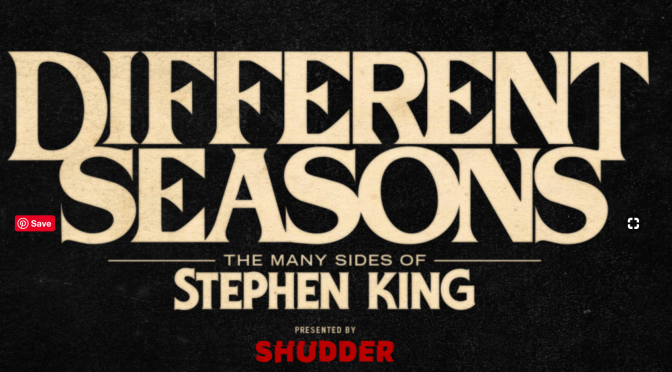 Different Seasons: The Many Sides of Stephen King Coming to Alamo Drafthouse
