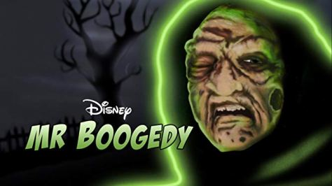 boogedy