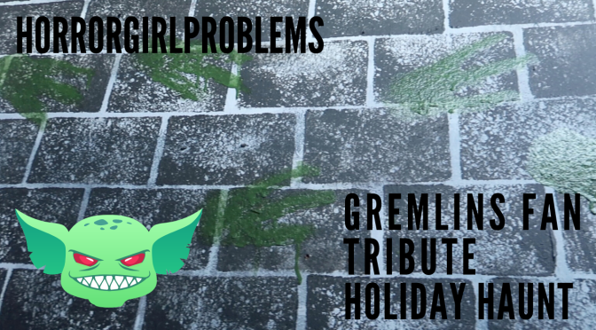 Twisted Minds Presents: Gremlins Fan Tribute Holiday Haunt Dec 20-22nd