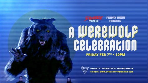 werewolf celebratio