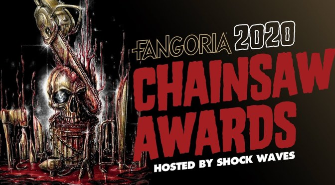A24 Cleans Up In The 2020 Fangoria Chainsaw Awards
