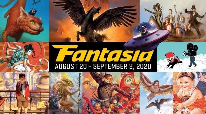 Podcast episode 9 – best of fantasia fest 2020 Wrap-Up