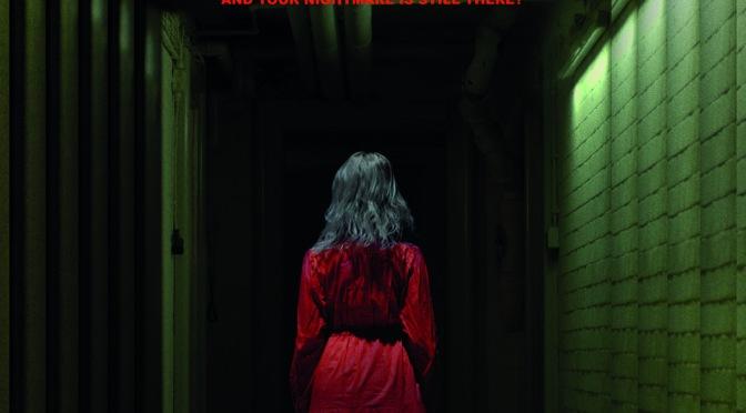 """German Thriller """"Sleep"""" + Documentary """"Hail To The Deadites"""" [Fantasia Film Festival 2020]"""