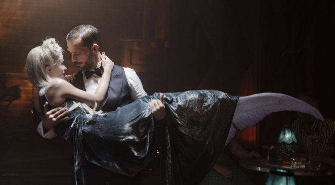Alive and Swimming With Panache: A Mermaid In Paris [Fantasia Fest 2020]