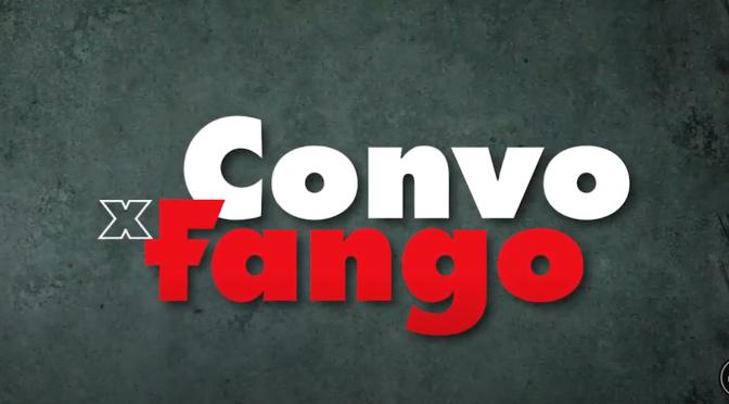 Convo X Fango Director's Panel w/ Zoe Lister-Jones, Steven Kostanski, Adam Egypt Mortimer, Shawn Linden, Chris Landon, and Alastair Orr