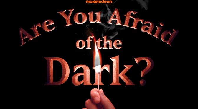 Are You Afraid Of The Dark Curse Of The Shadows Teaser
