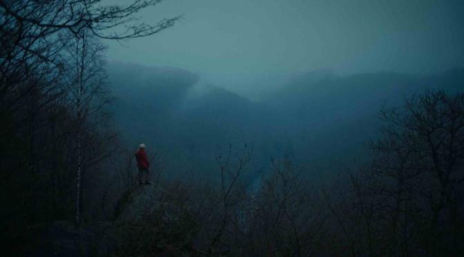 """Hunted"" – Vincent Paronnaud's Modern Maximum Revenge-Riff On Little Red Riding HooD Now On Shudder"