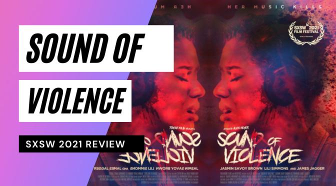 SXSW – Alex Noyer's Sound Of Violence: A Marquis De Sade For The Digital Age