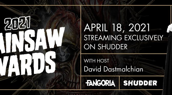 It's Chainsaw (Awards) Season, Baby!